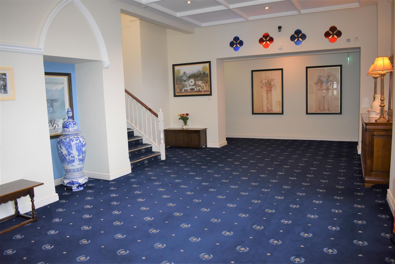 Rembrandt Court, Sketty, Swansea, SA2 9FG